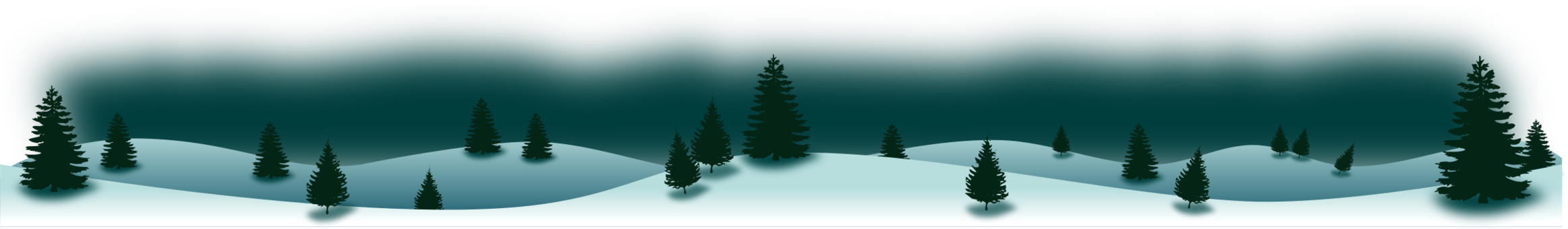 Evergreen clipart snow capped. Computer icons cap winter