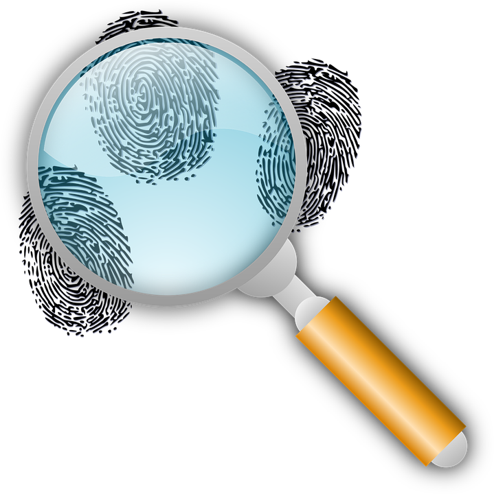 Magnifying clipart background check. Ya mysteries kidnapping and