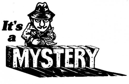 Crime clipart mystery genre. Characteristics of a smore