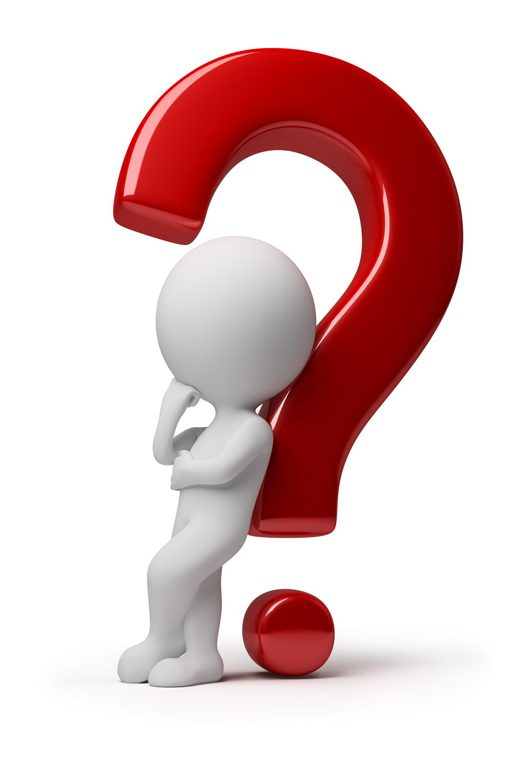 Question clipart. Bright spark d with