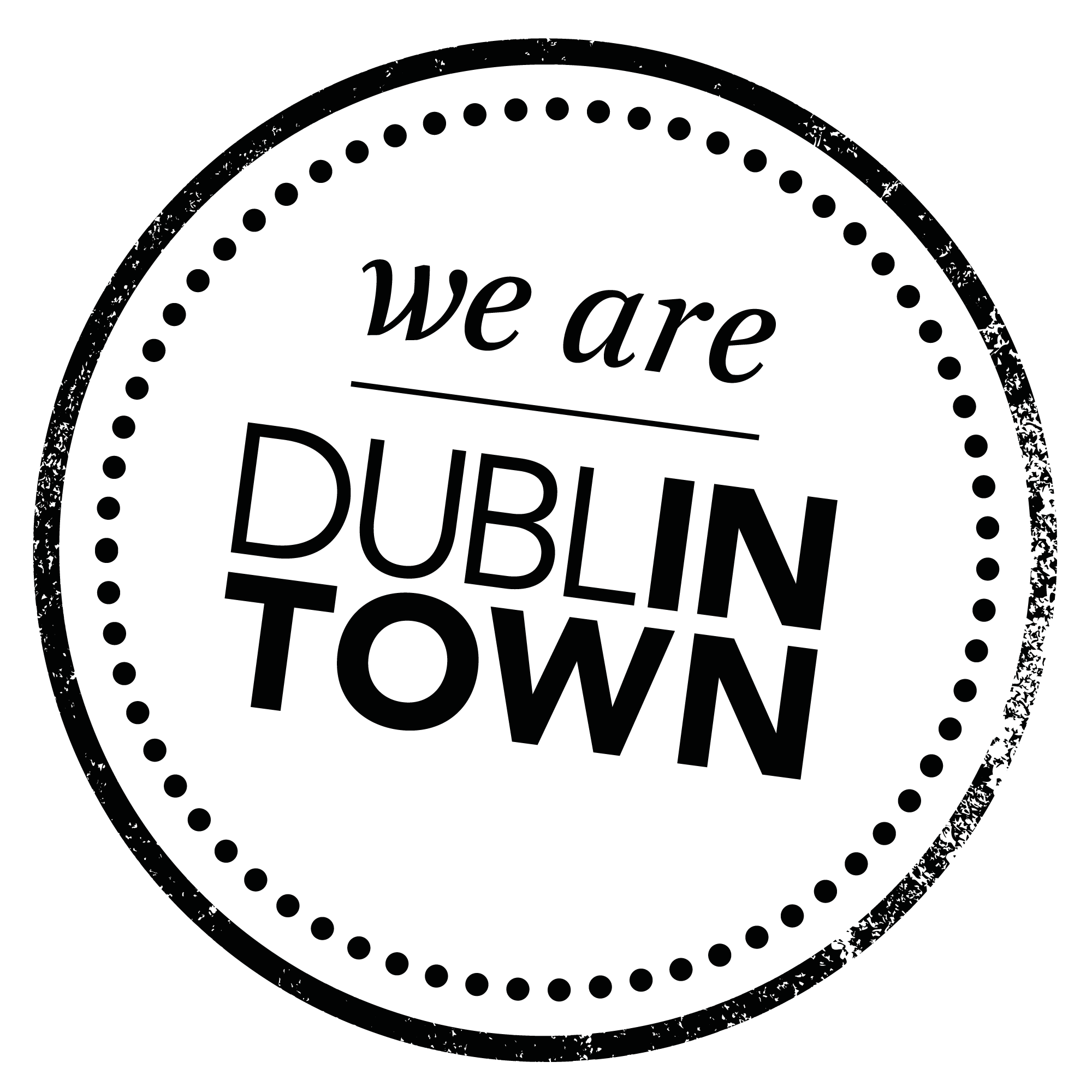 Evidence stamp png. Dublintown statement regarding comments