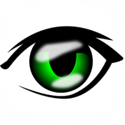 Cute anime eyes png. Boy pictures and cliparts
