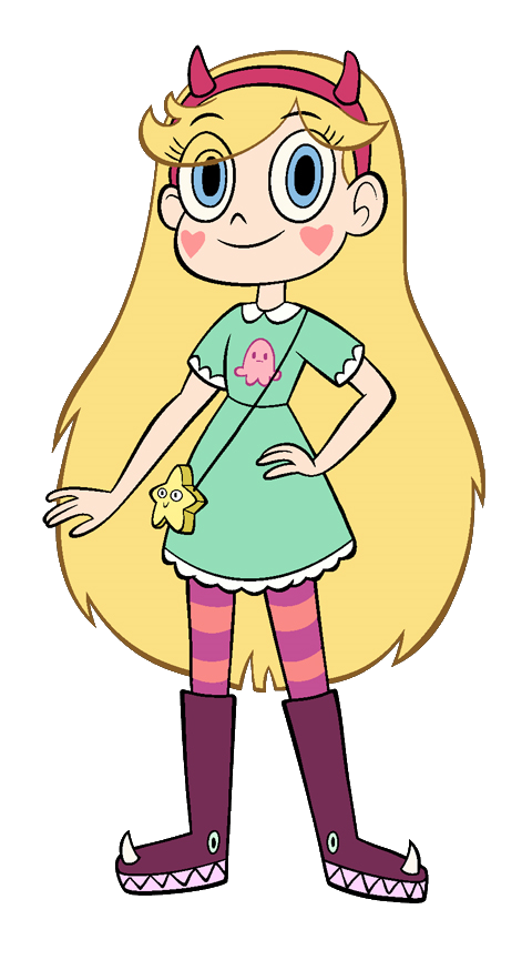 Star butterfly png. Image vs the forces