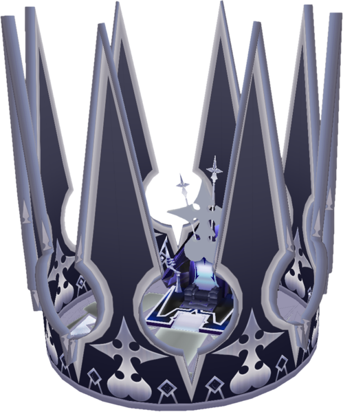 Evil crown png. Image the nobody king