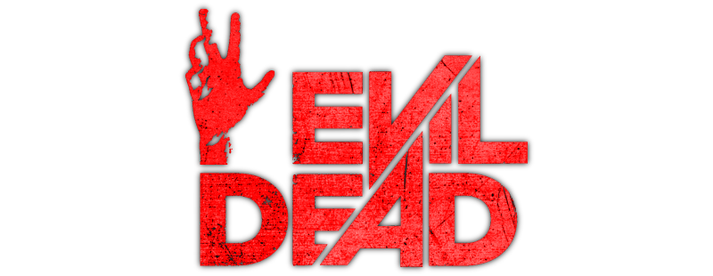 Evil dead png. Image the movie logo