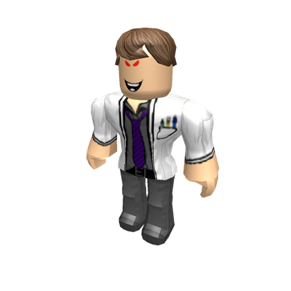 Evil doctor png. Roblox