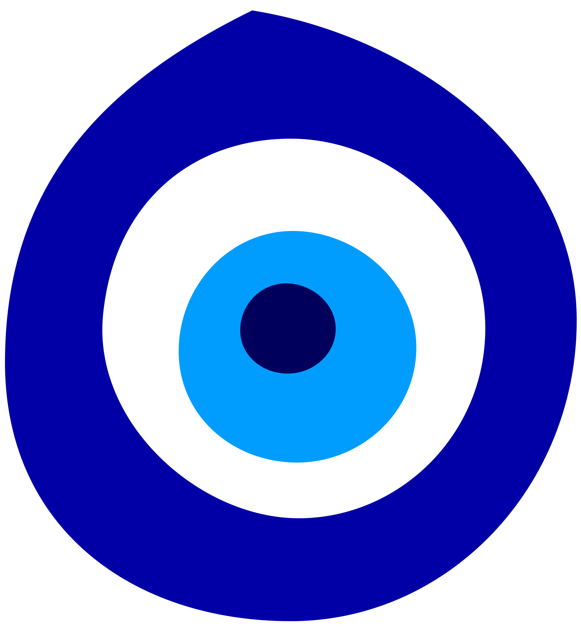 Evil transparent eye. File svg wikimedia commons