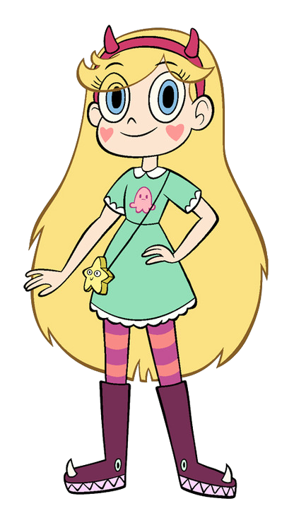 star vs forces of evil png