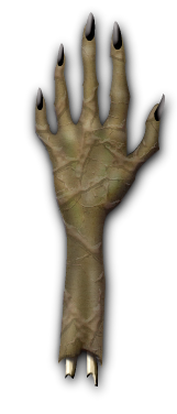Evil hand png. Index of mapping objects
