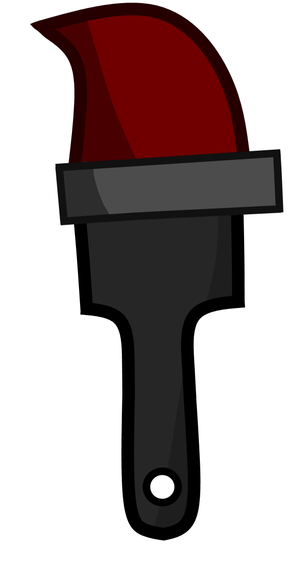 Evil man png. Image paintbrush body inanimate