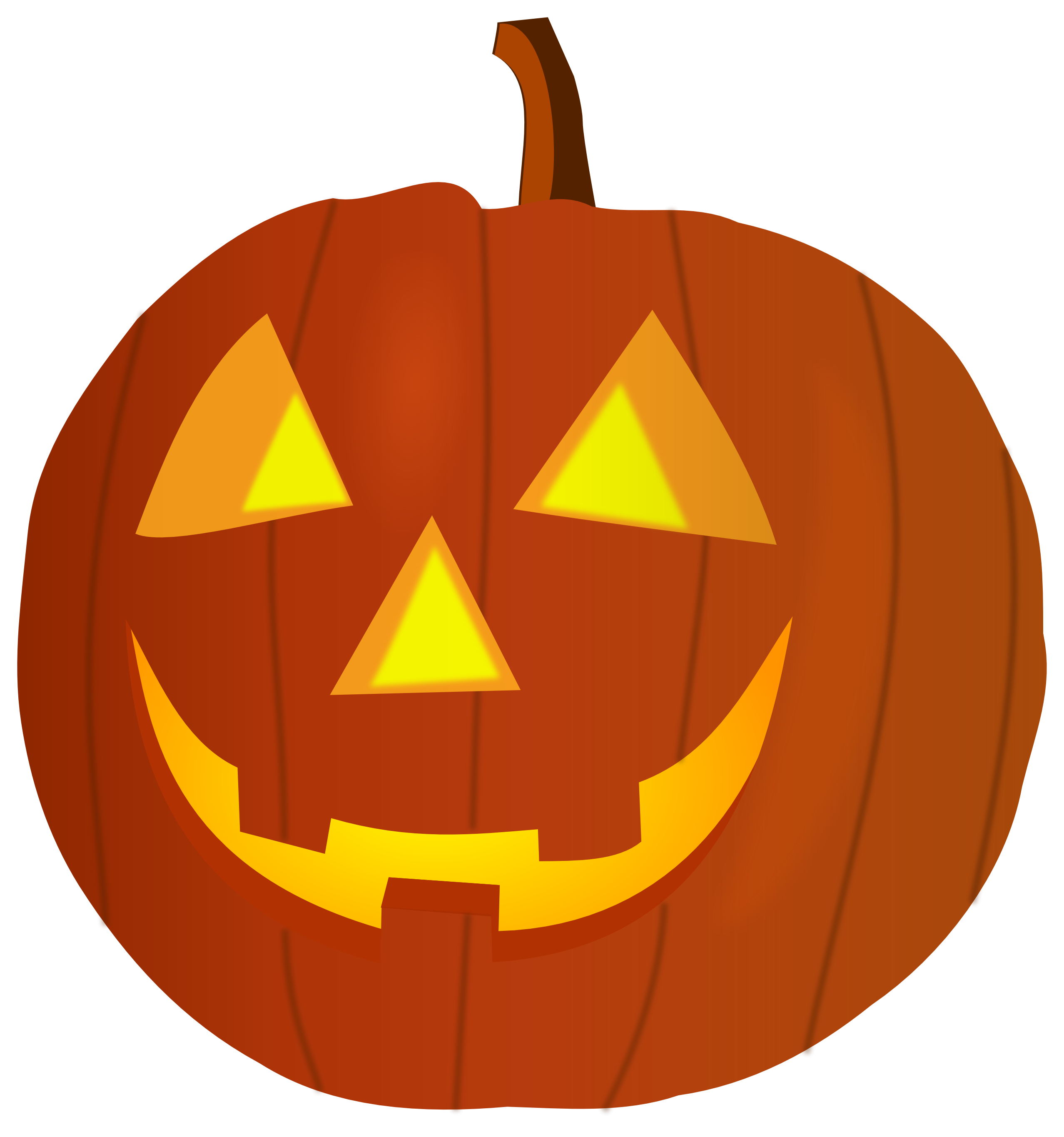 Evil pumpkin face png. Collection of halloween