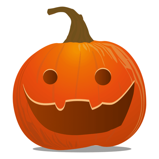 Evil pumpkin png. Scary emoticon transparent svg
