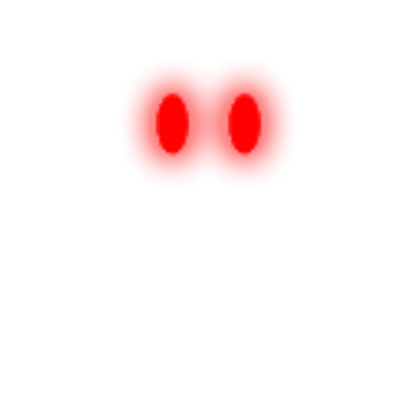 Red roblox. Glowing eyes meme png picture library library