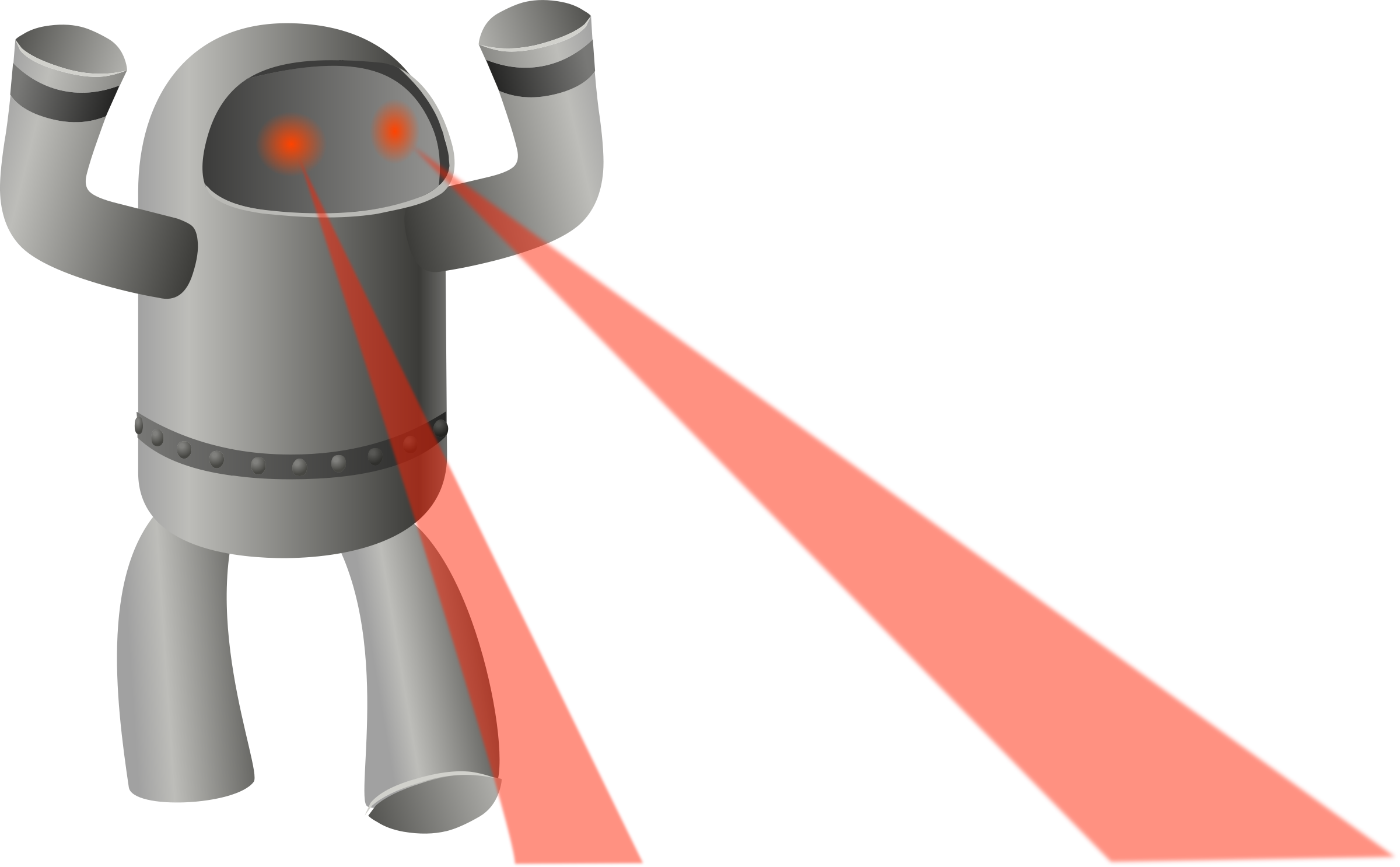 Evil robot png. Rampaging icons free and