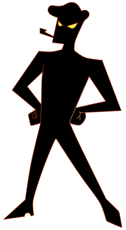 At getdrawings com free. Evil silhouette png graphic free download