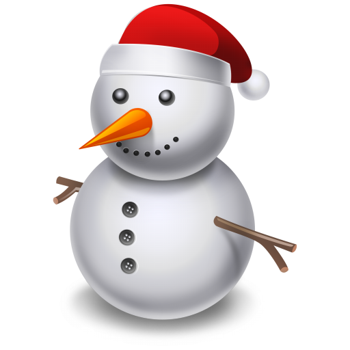 Vector snowman background. Download cartoon hq png