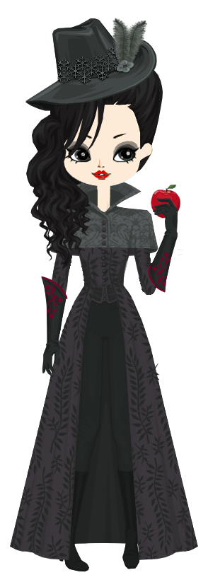 Evil Transparent Ouat Picture 1064810 Evil Transparent Ouat