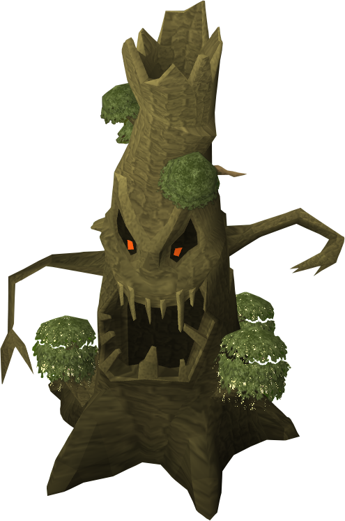 Evil tree png. Image magic runescape wiki