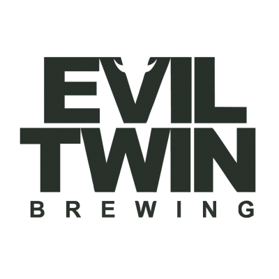 Evil twin artworks png. All the beers from