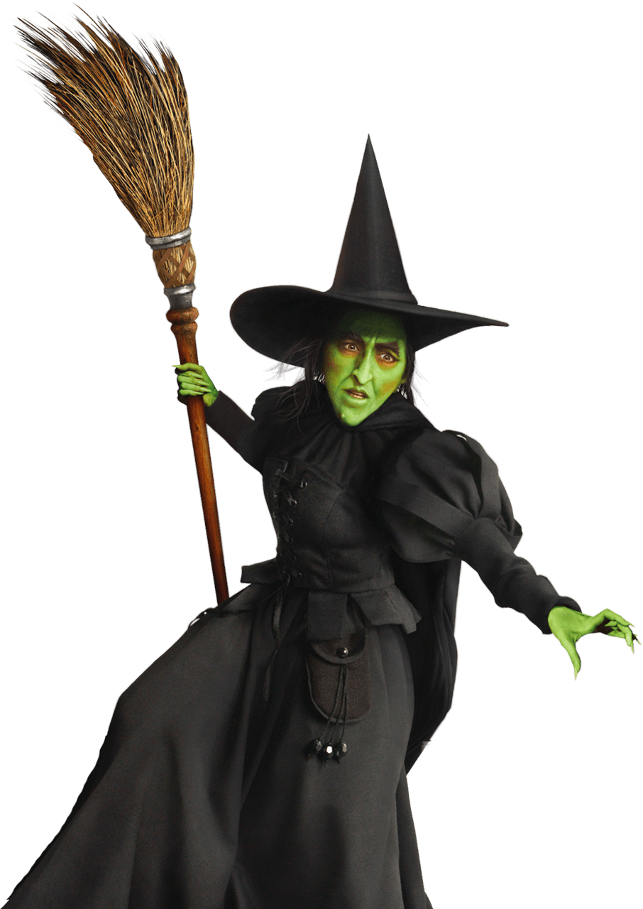 Evil witch png. Image wicked large fan