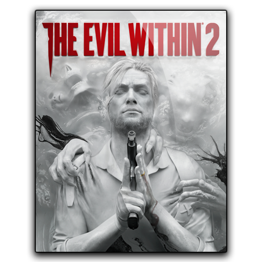 Evil within 2 icon png. The hazzbrogaming