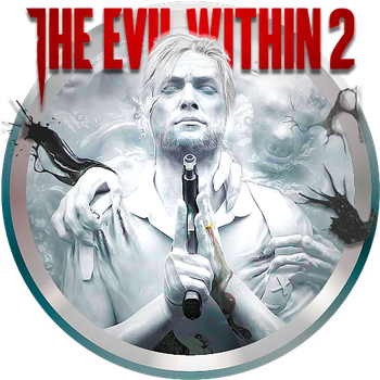 Evil within 2 icon png. The trophy guide road