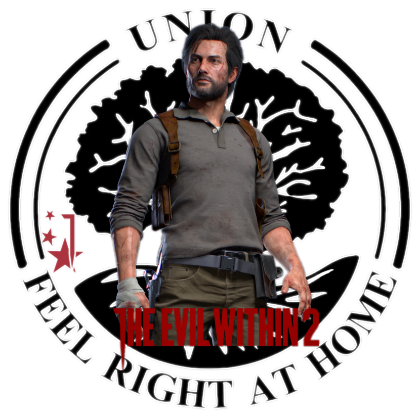Evil within 2 icon png. The by mrnms on