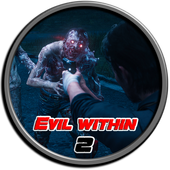Evil within 2 icon png. Guide for the android