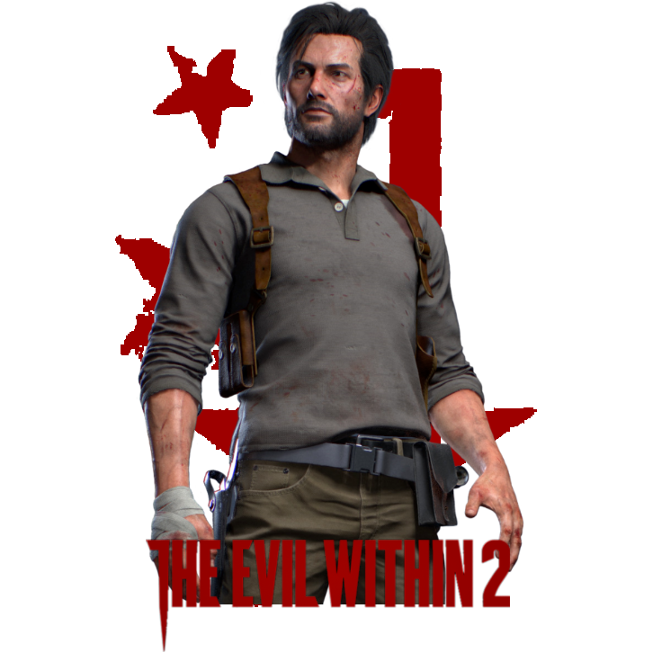 Evil within 2 icon png. The v by mrnms