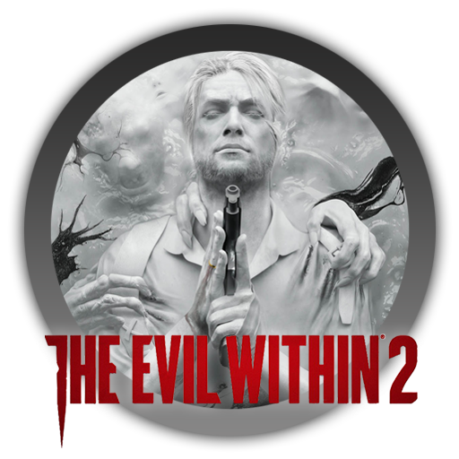 evil within 2 icon png