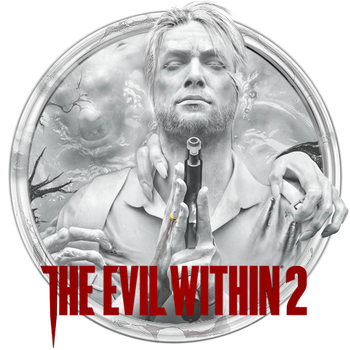Evil within 2 icon png. Varied favourites by klaus
