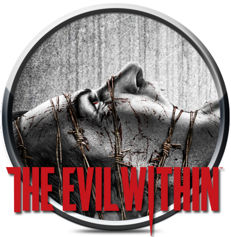 Evil within 2 icon png. The v by c