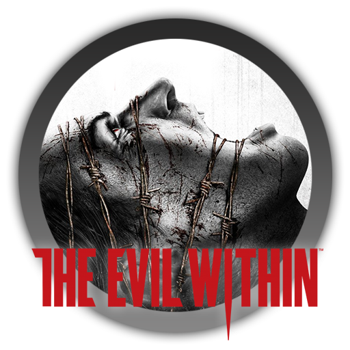 Evil within 2 icon png. The by blagoicons on