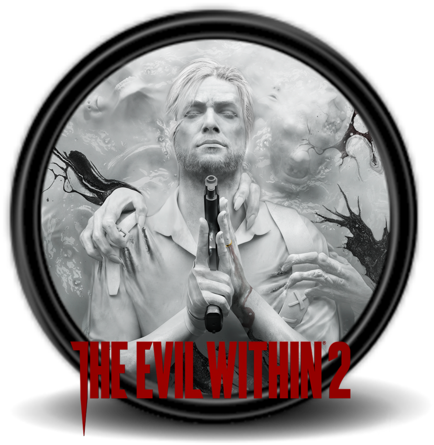 Evil within 2 icon png. The by ezevig on
