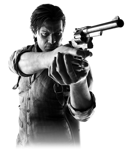 Evil within png. The ps games playstation