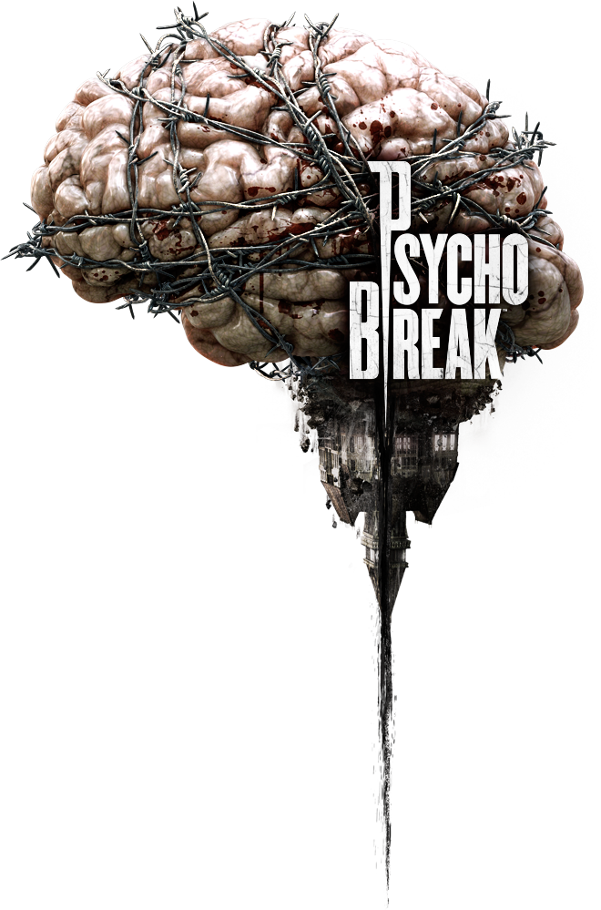 Evil within logo png. Bethesda announces the a