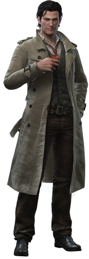 Evil within png. Image tumblr static thnnrl