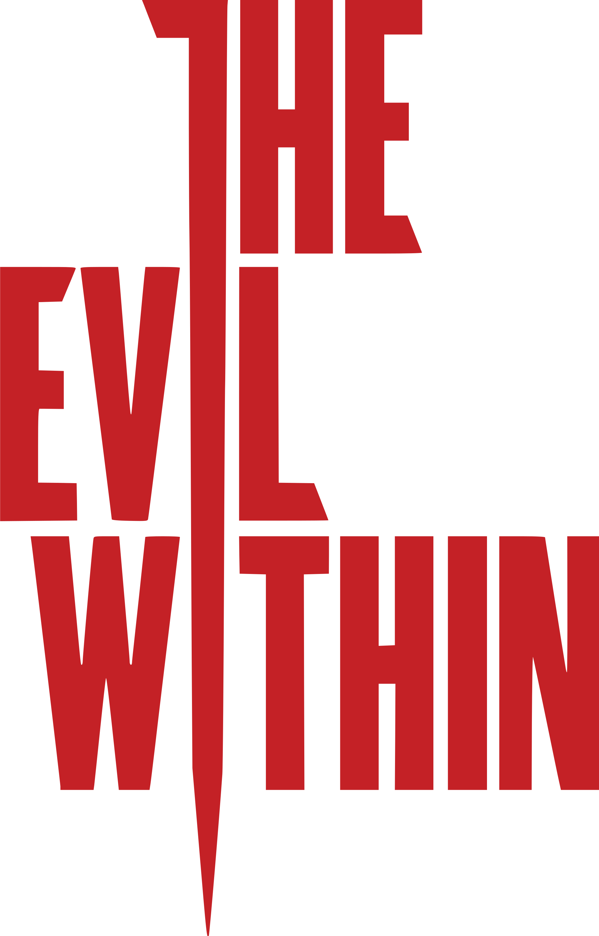 Evil within png. File the logo svg
