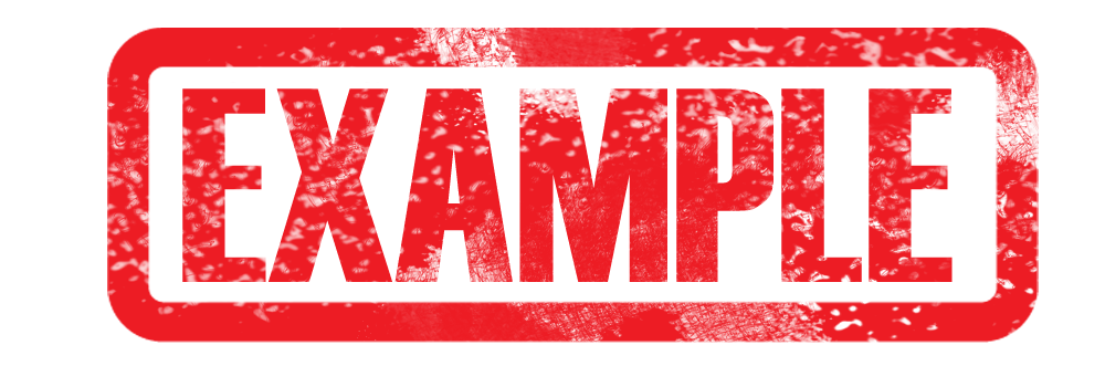 Example stamp png. Collection of clipart