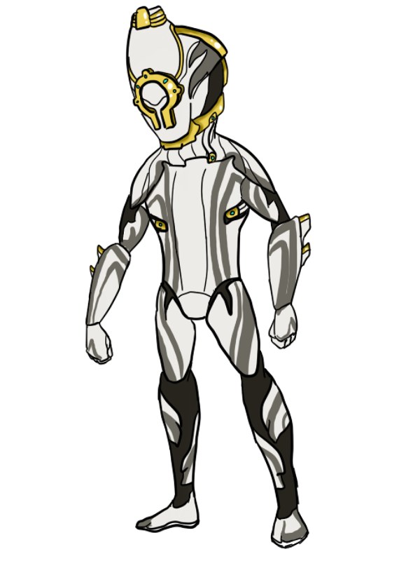 Excalibur drawing prime. Cartoonish style fan art