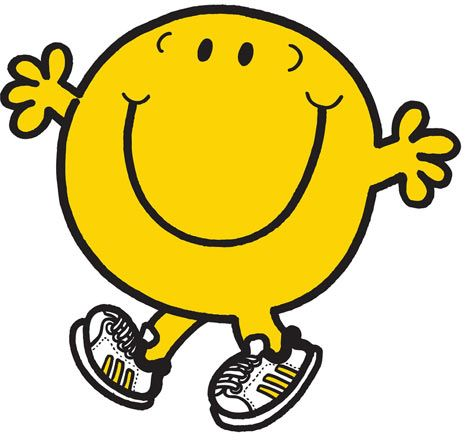 Excited clipart i m. Free happy pictures clipartix
