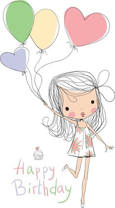 Excited clipart lot friend. Happy birthday my beautiful