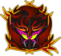 Executioner drawing demon. Searing executioners open the