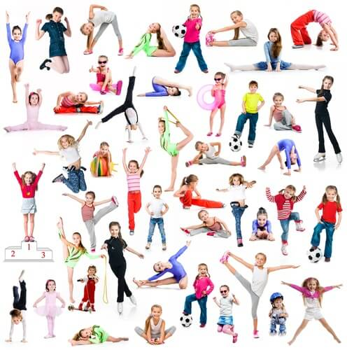 Exercise clipart exercise science. The of for cognition