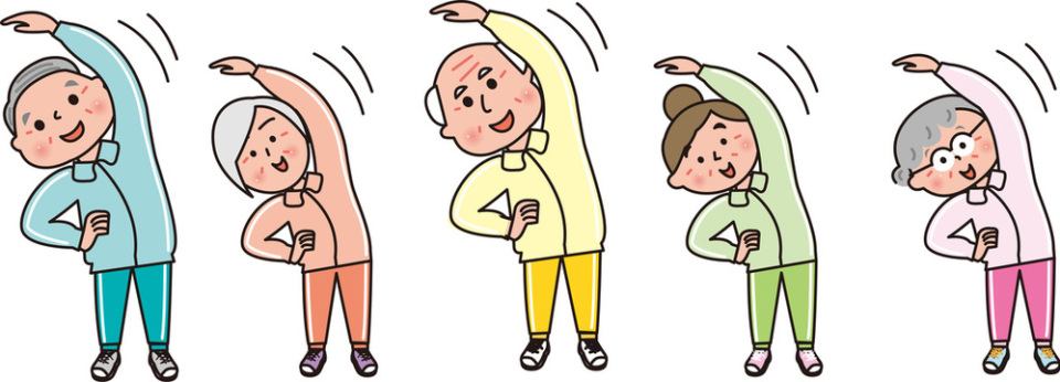 Exercise clipart exercise science. Archives paspa physical therapy