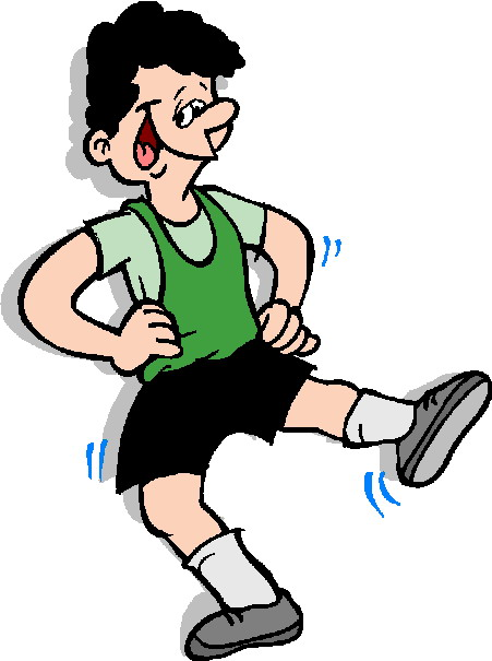 Muscles clipart anaerobic. Aerobic exercise free clip