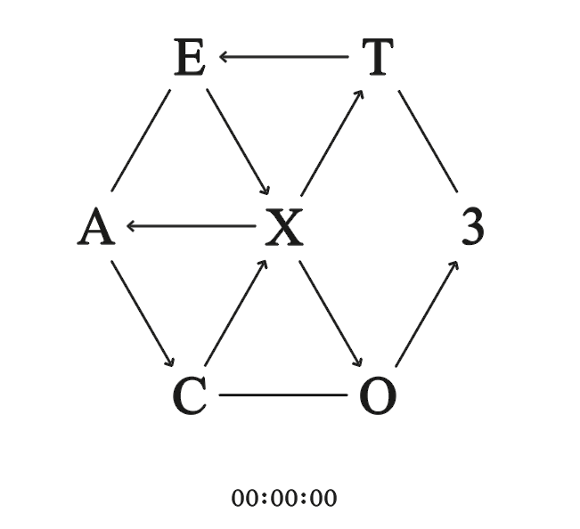 Exo logo png. Share ex act by