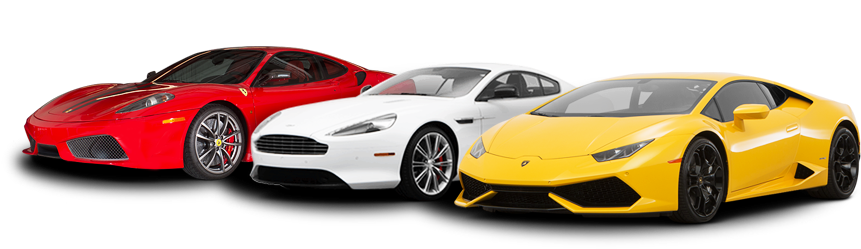 Cars transparent luxury. Download exotic rentals png