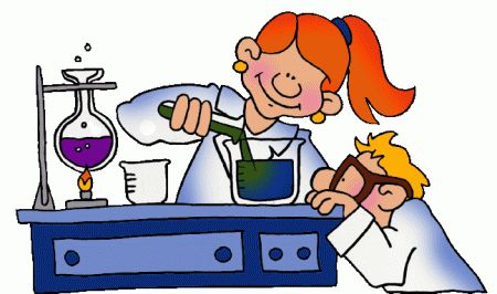 Experiment teaching science