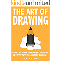 Expert drawing figure. Amazon best sellers the